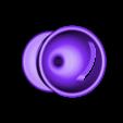 Coquetier_02.stl Télécharger fichier STL gratuit Coquetier • Modèle pour imprimante 3D, orka
