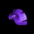 Body.stl Download free STL file Ana Amari - Overwatch • 3D print template, Frazus