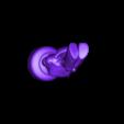 Queen.stl Télécharger fichier STL gratuit Les échecs égyptiens : vivants ou morts • Modèle à imprimer en 3D, MartinHaurane