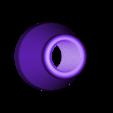 Bottle_Jack-_Base.stl Télécharger fichier STL gratuit Cric de bouteille • Objet à imprimer en 3D, DraftingJake