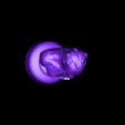 pawn.stl Télécharger fichier STL gratuit Les échecs égyptiens : vivants ou morts • Modèle à imprimer en 3D, MartinHaurane