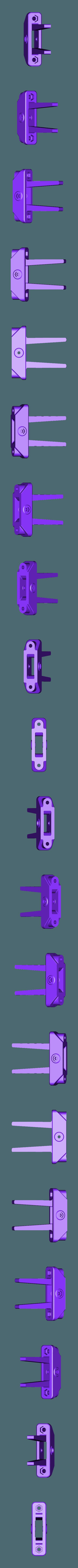 Anet_A8_X_Tensioner.stl Télécharger fichier STL gratuit Tendeur de ceinture Anet A8 X • Plan pour impression 3D, Slava_Z