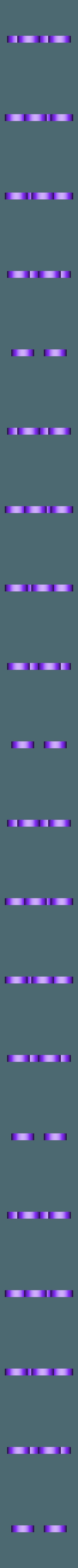 Anet_8_LCD_Washers.stl Télécharger fichier STL gratuit Boîtier LCD AM8 Anet • Design à imprimer en 3D, Slava_Z