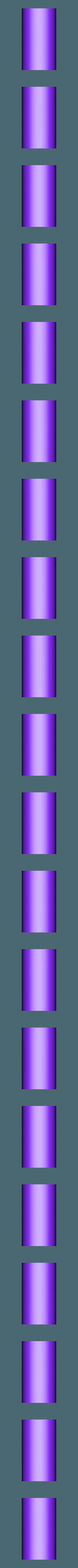 Titan_Fan_Duct_Standoff.stl Télécharger fichier STL gratuit Mise à niveau de l'extrudeuse E3D Titan pour Anet A8 • Design imprimable en 3D, Slava_Z