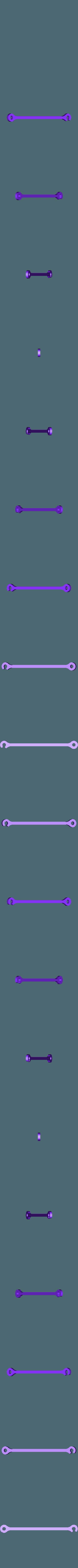 Valve_Rod.stl Télécharger fichier STL gratuit Vapemobile : Voiture jouet pneumatique • Modèle pour imprimante 3D, Slava_Z