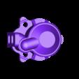 Main_Cylinder_Half_2.stl Télécharger fichier STL gratuit Vapemobile : Voiture jouet pneumatique • Modèle pour imprimante 3D, Slava_Z