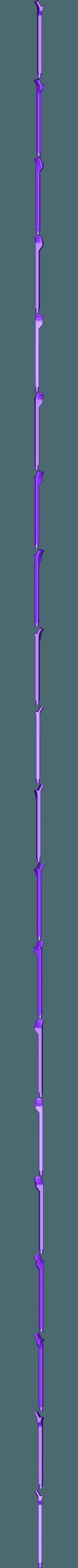 Remote_Pipe.stl Télécharger fichier STL gratuit Vapemobile : Voiture jouet pneumatique • Modèle pour imprimante 3D, Slava_Z