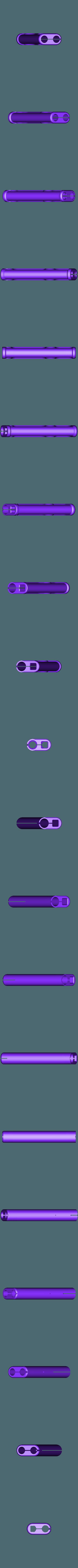 Remote_Body.stl Télécharger fichier STL gratuit Vapemobile : Voiture jouet pneumatique • Modèle pour imprimante 3D, Slava_Z