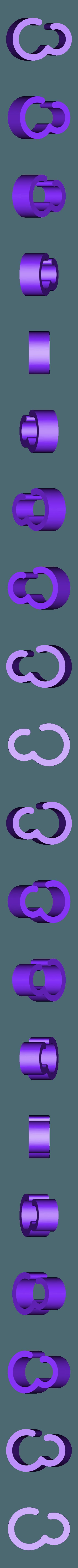 Remote_Pipe_Clip.stl Télécharger fichier STL gratuit Vapemobile : Voiture jouet pneumatique • Modèle pour imprimante 3D, Slava_Z