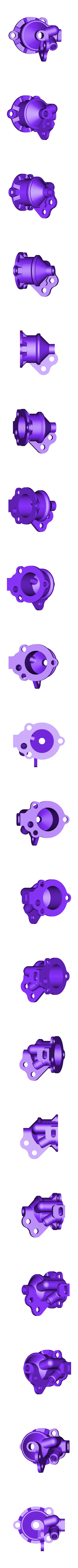Main_Cylinder_6mm_Pipe.stl Télécharger fichier STL gratuit Vapemobile : Voiture jouet pneumatique • Modèle pour imprimante 3D, Slava_Z