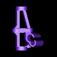Axle_Rear.stl Télécharger fichier STL gratuit Vapemobile : Voiture jouet pneumatique • Modèle pour imprimante 3D, Slava_Z
