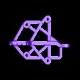 XX_Frame_Body_Airstream.stl Télécharger fichier STL gratuit Vapemobile : Voiture jouet pneumatique • Modèle pour imprimante 3D, Slava_Z