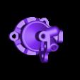 XX_Main_Cylinder_6mm_Pipe_No_PTFE.stl Télécharger fichier STL gratuit Vapemobile : Voiture jouet pneumatique • Modèle pour imprimante 3D, Slava_Z
