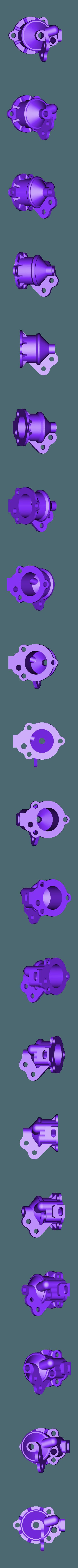 XX_Main_Cylinder_4mm_Pipe.stl Télécharger fichier STL gratuit Vapemobile : Voiture jouet pneumatique • Modèle pour imprimante 3D, Slava_Z