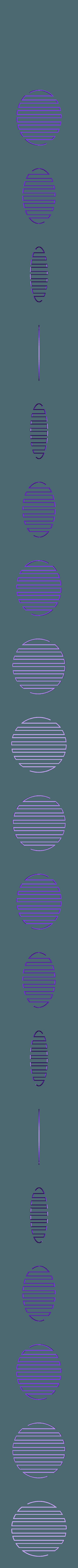 nivelacion rostock max v3.STL Télécharger fichier STL gratuit Test de calibrage Rostock Max V3 • Design à imprimer en 3D, DanielDGuevara