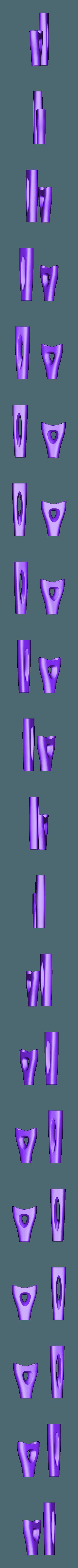 VASE.obj Télécharger fichier OBJ gratuit Vase • Objet à imprimer en 3D, Aprilis