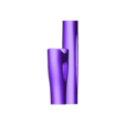VASE.obj Download free OBJ file Vase • Object to 3D print, Aprilis