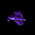 Wizard_Apprentice.stl Download STL file Wizard Apprentice Miniature • 3D printer design, Nello