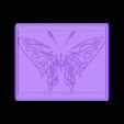 Butter.stl Download free STL file Flutterby • 3D printer model, Account-Closed