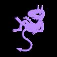 luci.stl Télécharger fichier STL gratuit luci • Objet pour imprimante 3D, idy26