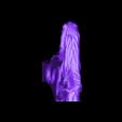blade-part2.stl Download OBJ file Euron Greyjoy's Axe • 3D printable object, 3D-mon