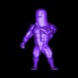 dugtrio derecho.stl Download STL file Dugtrio Funny 3D print model • 3D print object, Vstudios