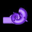 acoustophone v4.stl Télécharger fichier STL gratuit accoustophone • Plan à imprimer en 3D, micaldez