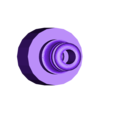 Raccord Gardena to M8 (1demi).stl Télécharger fichier STL gratuit Raccord Gardena to M8 ou 1/2 • Objet imprimable en 3D, legeeksportif