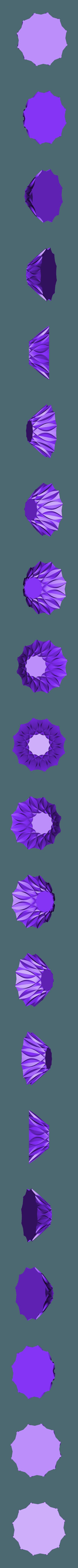 retro vase 2.stl Download free STL file Retro bowl • 3D printing template, Brithawkes