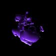 Rubble2.stl Télécharger fichier STL gratuit Pack - Patrouille de pattes • Design à imprimer en 3D, Primeira_Impressao