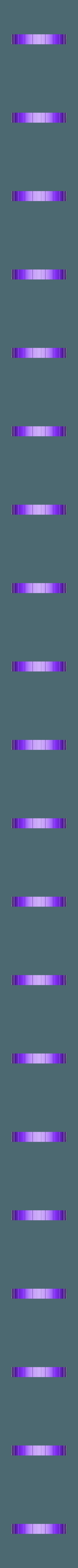 roulement  avec support prevu.stl Télécharger fichier STL girouette  • Plan pour impression 3D, micaldez
