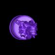 Targaryen.stl Download free STL file Game Of Thrones Targaryen House Badge • 3D printing model, Or10m4