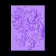 Demons.stl Télécharger fichier STL gratuit Démons • Objet pour imprimante 3D, Account-Closed