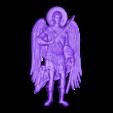 Angel.stl Télécharger fichier STL gratuit Angel cnc routeur art • Plan pour impression 3D, Terhrinai