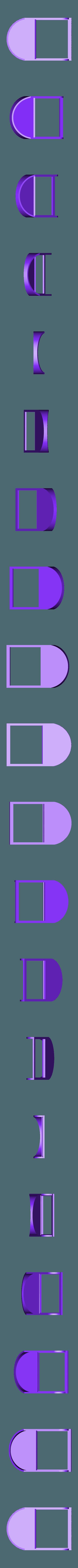caisse.stl Télécharger fichier STL coccinelle ramasse miettes • Plan pour impression 3D, micaldez
