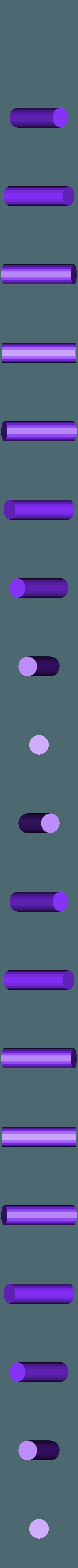 Pondy MediumTowerPost.stl Télécharger fichier STL gratuit Cascade de chutes d'eau avec Koi • Modèle pour imprimante 3D, MinerBatman