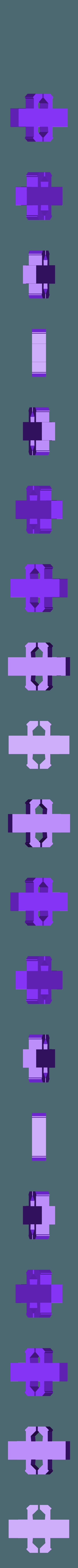 RR_link.stl Télécharger fichier STL La course à pied Rhino • Modèle à imprimer en 3D, Amao