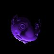 BigNoseBinary.stl Télécharger fichier STL gratuit M. BigNose • Modèle imprimable en 3D, Thomllama