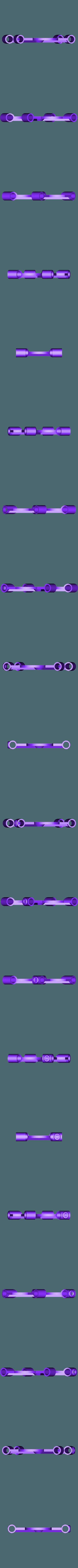 Carriage.stl Télécharger fichier STL gratuit Support de caméra de plafond pour plafonds commerciaux de 600 mm • Design imprimable en 3D, PapaBravo