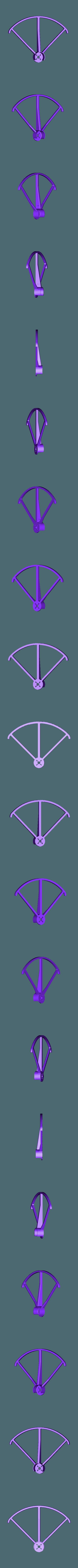 proppeller_guard_1045.STL Télécharger fichier STL gratuit Protecteur d'hélice • Plan pour imprimante 3D, YEHIA