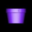 MACETA DUGTRIO.stl Download STL file Dugtrio Funny 3D print model • 3D print object, Vstudios