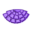 JewelleryTray.stl Download free STL file Tray Array for Jewellery or other small items • Object to 3D print, PapaBravo