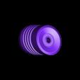 StarTrekVengeancePhaser_tube.stl Download OBJ file Vengeance Phaser -Star Trek • 3D printer object, 3D-mon