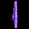 StarTrekVengeancePhaser_body_complete.stl Download OBJ file Vengeance Phaser -Star Trek • 3D printer object, 3D-mon