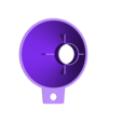 WasherCone.stl Download free STL file Dish Washer salt funnel • 3D print template, ykratter
