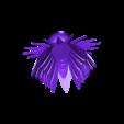 Flower Fountain (1).stl Télécharger fichier STL gratuit Fontaine à fleurs • Plan pour impression 3D, MinerBatman