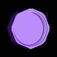CoffeeCap.stl Download free STL file Coffee Saver • Design to 3D print, Ilourray