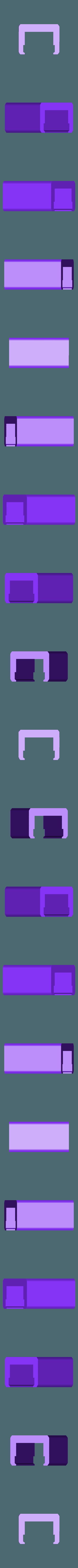 iphonealarmdockv2_fixed.stl Download free STL file iPhone Alarm Dock • 3D printable template, Ilourray