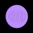 Arri-B-cap-v2c-open-captop-logo-inset.stl Download STL file Arri-S & Arri-B rear lens cap • 3D printer model, vintage-lens