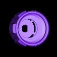 pommel.stl Télécharger fichier STL gratuit Etai Light Up • Modèle pour impression 3D, Adafruit